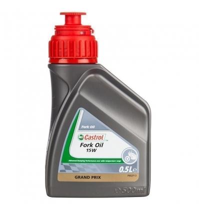 Aceite de suspension CASTROL SAE 15w