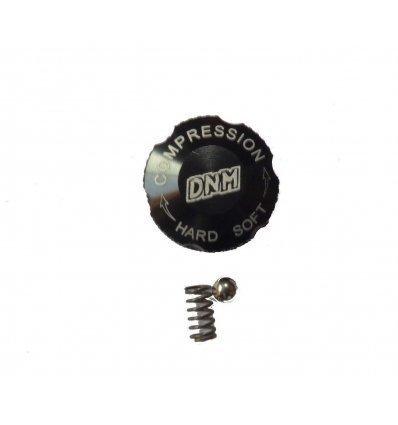 Kit regulación amortiguadores DNM