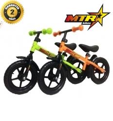 Bicileta de balanceo para niños