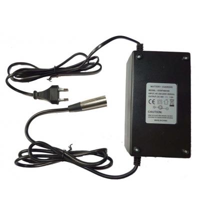 Cargador Bateria patinetes 1800w 48v