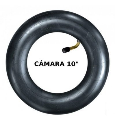 "Camara 10"" patinetes electricos country"