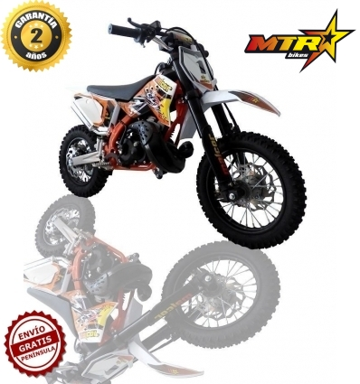 Malcor KTM 50cc AIRE