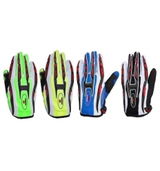 Guantes cross infantiles MALCOR