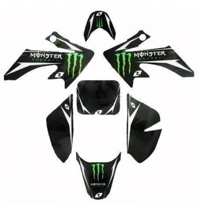 MONSTER ARMY CRF50/CRF70