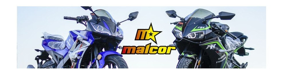 Motos Matriculables