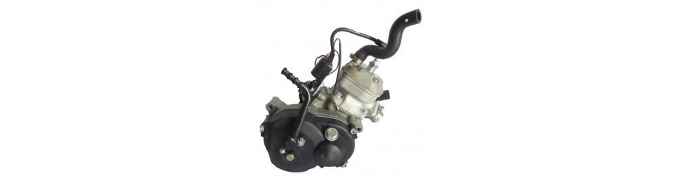 Recambios Motor KTM SX