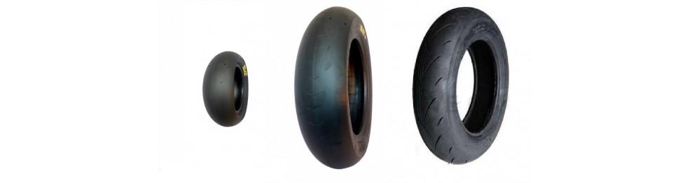 Neumáticos de competición