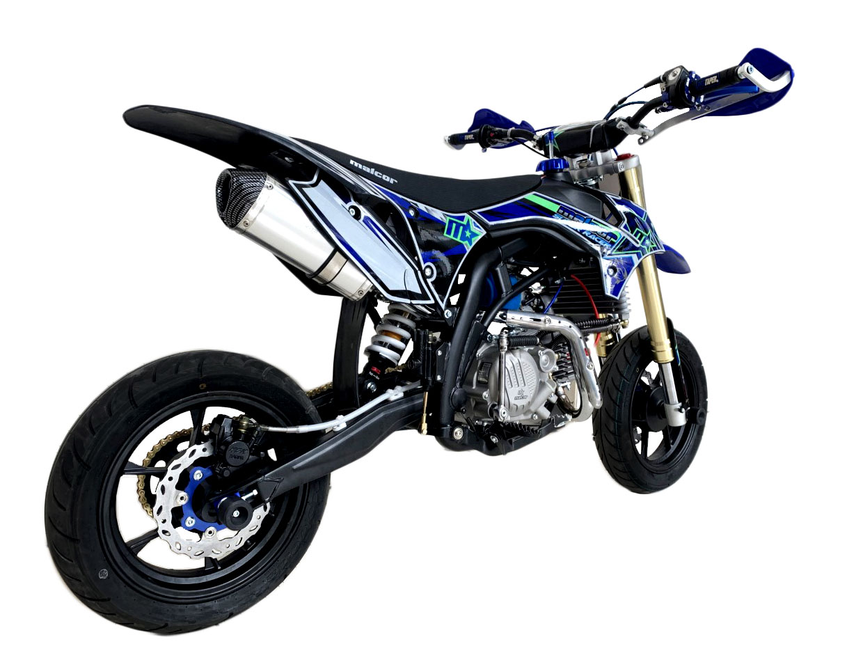lateral super racer r supermotard